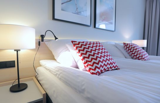 Chambre double (standard) Hotel FairPlayce