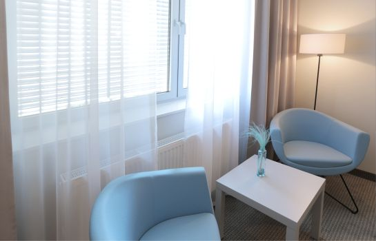 Chambre double (confort) Hotel FairPlayce
