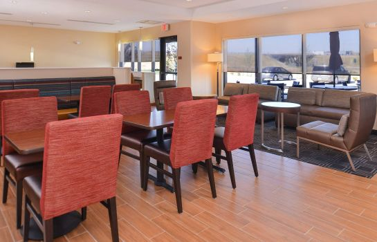 Restaurant TownePlace Suites Gillette