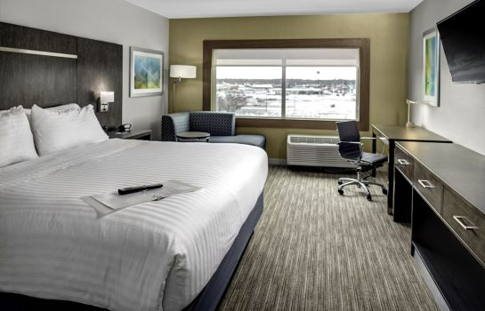 Kamers Holiday Inn Express & Suites COLDWATER