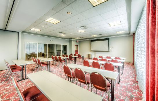 Sala congressi Staybridge Suites COLUMBUS UNIV AREA - OSU