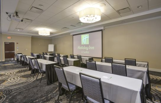 Sala congressi Holiday Inn & Suites CINCINNATI DOWNTOWN