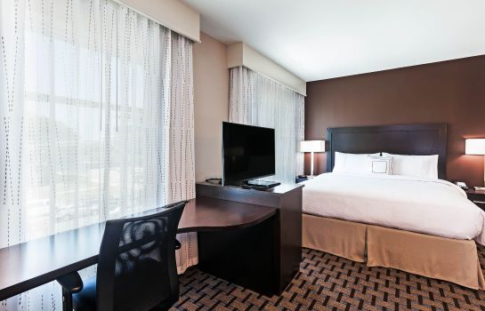 Zimmer Residence Inn Austin Northwest/The Domain Area