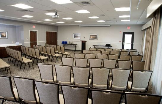 Conference room BEST WESTERN PLUS THE HAMMONDS