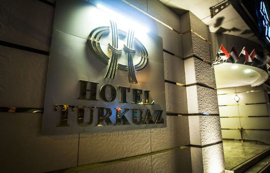Foto Grand Turkuaz Hotel