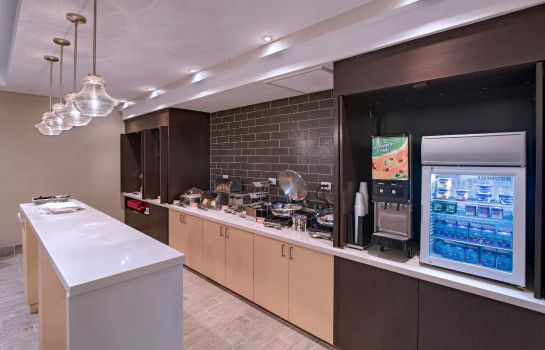 Restaurante TownePlace Suites Slidell