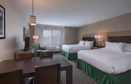 Habitación TownePlace Suites Slidell