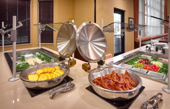 Restaurante Staybridge Suites CHEYENNE
