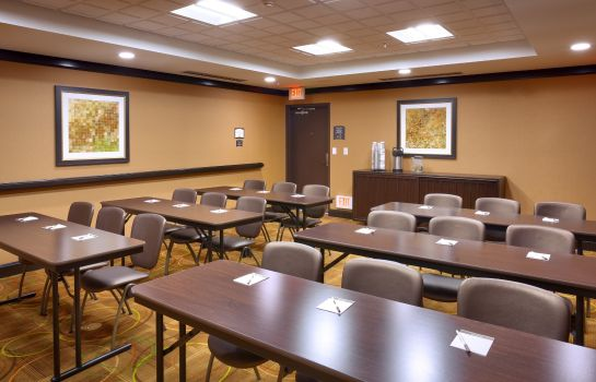 Sala de reuniones Staybridge Suites CHEYENNE
