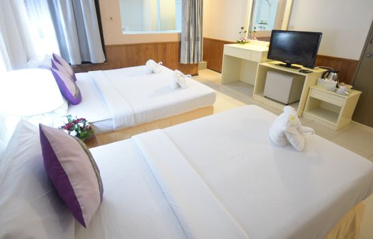 Double room (superior) iRest Ao Nang Krabi