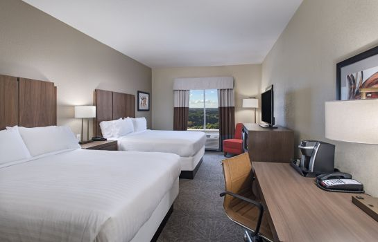 Habitación Holiday Inn Express & Suites AUSTIN NW - FOUR POINTS