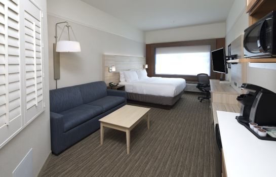 Kamers Holiday Inn Express & Suites LA PORTE