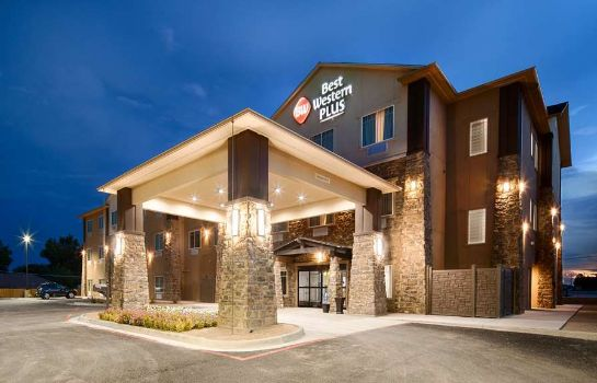 Außenansicht BEST WESTERN PLUS DENVER CITY