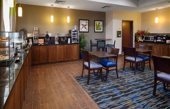 Restaurant BEST WESTERN PLUS DENVER CITY