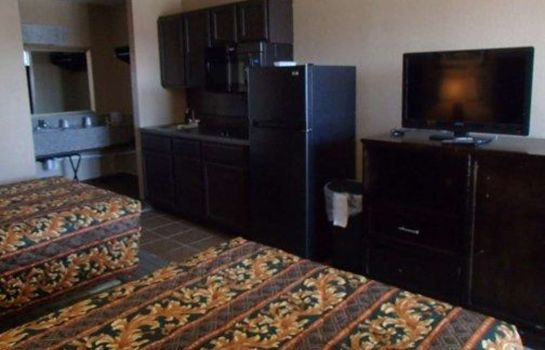 Suite Suburban Extended Stay Hotel North Charleston