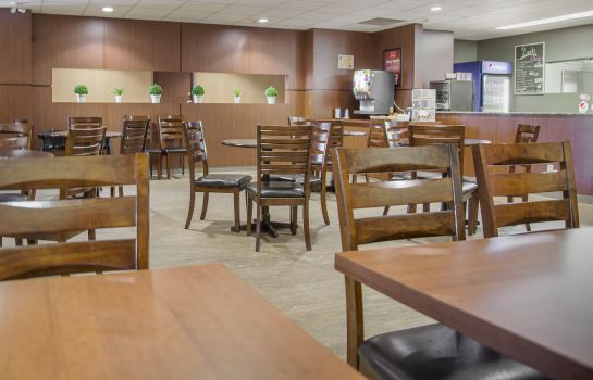Restaurante Econo Lodge Winnipeg