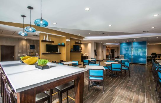 Restaurante Comfort Suites Fort Lauderdale Airport South & Cruise Port