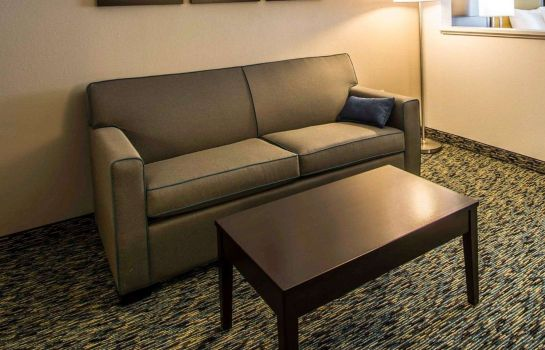 Habitación Comfort Suites Fort Lauderdale Airport South & Cruise Port