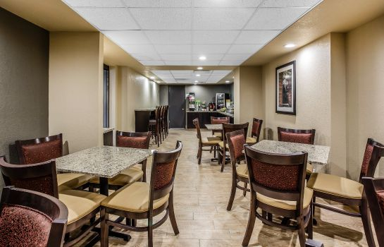 Restaurant Quality Inn & Suites Columbia