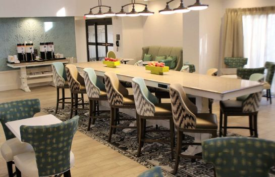 Restaurant Hampton Inn - Suites-Alliance OH