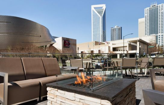 Info Embassy Suites by Hilton Charlotte Uptown