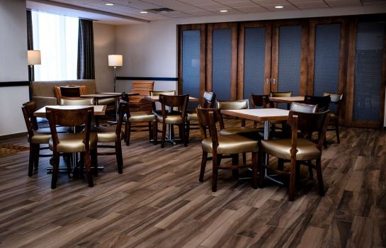 Restaurant Hampton Inn - Suites Truro NS