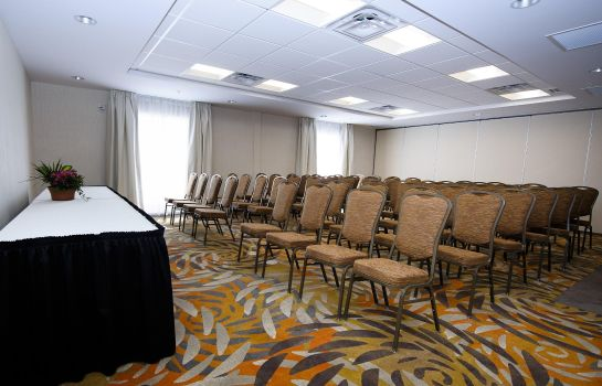Conference room Hampton Inn - Suites Truro NS