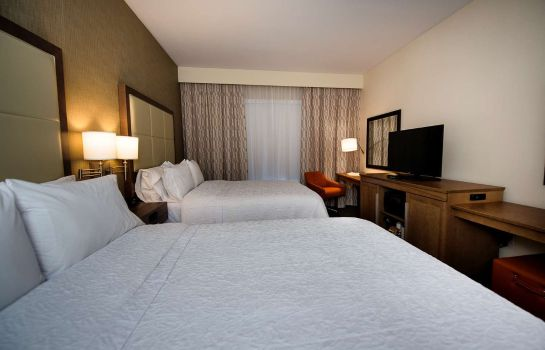 Room Hampton Inn - Suites Truro NS