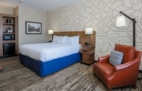 Room Fairfield Inn & Suites Cheyenne Southwest/Downtown Area