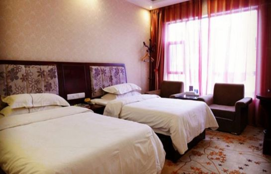 Chambre double (confort) Pangye Hotel