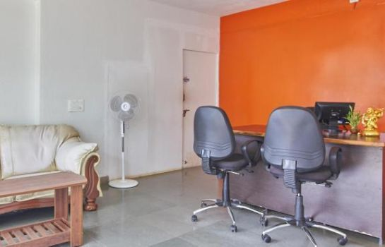 info Orange Suites Airport Transit Stay