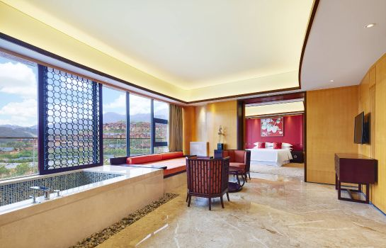Suite Four Points by Sheraton Heyuan Resort