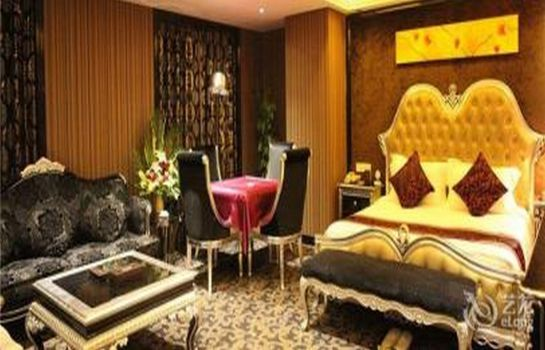 Suite Wutongshu Holiday Hotel
