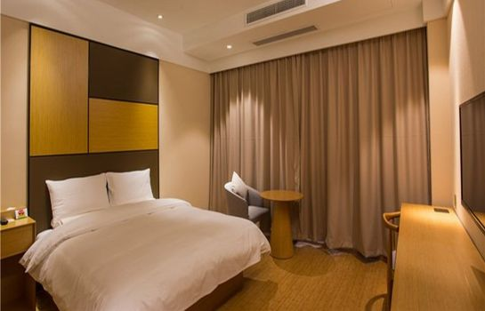 Single room (standard) Ji Hotel Hongqiao Jinhui Road Branch