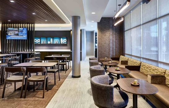 info SpringHill Suites Cleveland Independence