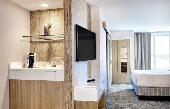 Chambre SpringHill Suites Cleveland Independence