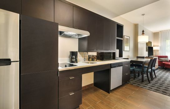 Suite TownePlace Suites Pittsburgh Airport/Robinson Township