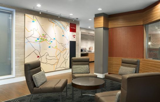 Info TownePlace Suites Pittsburgh Airport/Robinson Township