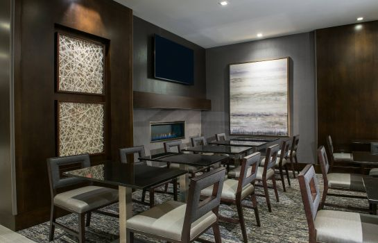 Restaurant Residence Inn Boston Concord