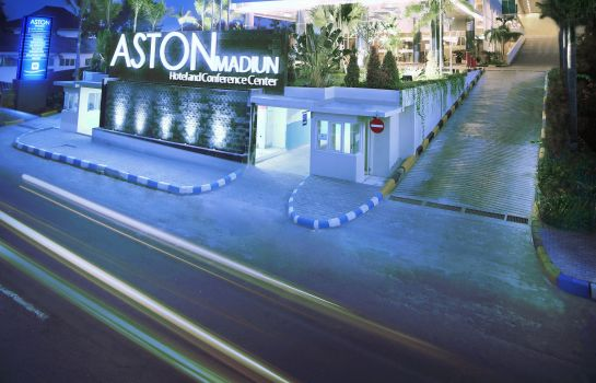 Picture Aston Madiun Hotel & Conference Center