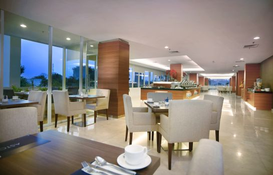 Restaurant Aston Madiun Hotel & Conference Center