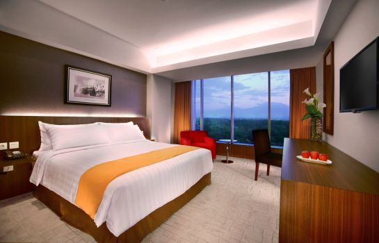 Double room (standard) Aston Madiun Hotel & Conference Center
