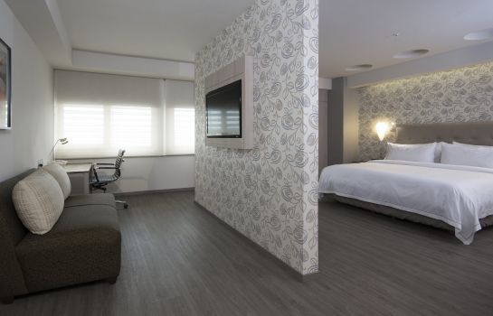 Suite Holiday Inn Express MEXICO - TOREO
