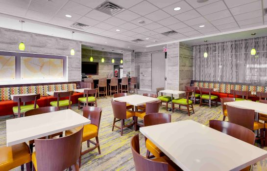 Restaurant Fairfield Inn & Suites Chicago Schaumburg