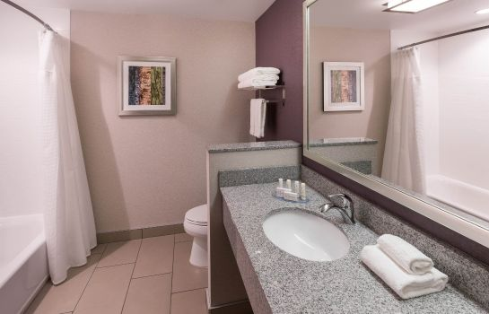 Zimmer Fairfield Inn & Suites Chicago Schaumburg