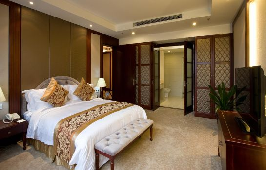 Suite Jinling Cityviews Hotel