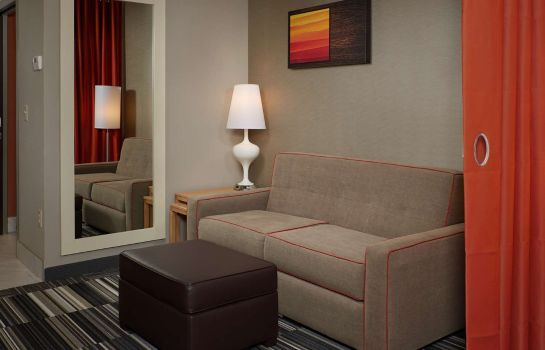 Kamers Home2 Suites By Hilton Muskogee