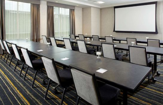 Sala congressi Hampton Inn - Suites Pittsburgh Airport SouthSettlers Ridge