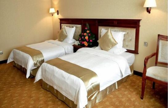 Double room (superior) Heng Rui International Hotel