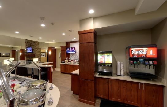 Restaurant Staybridge Suites ANN ARBOR - UNIV OF MICHIGAN